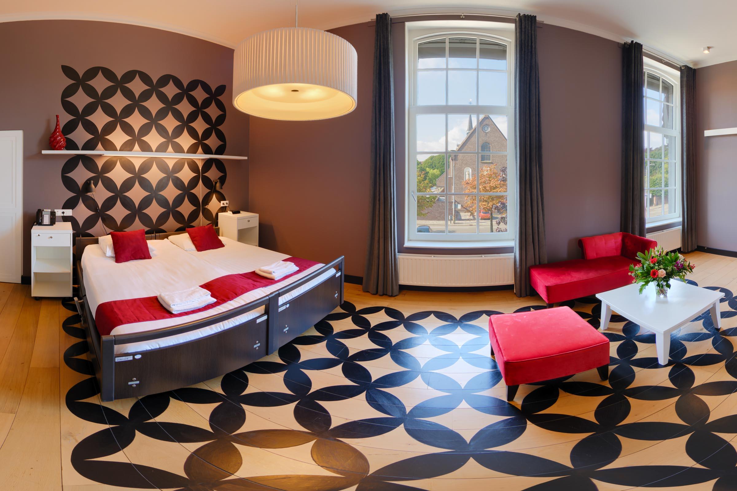 Room at Hotel Merlinde